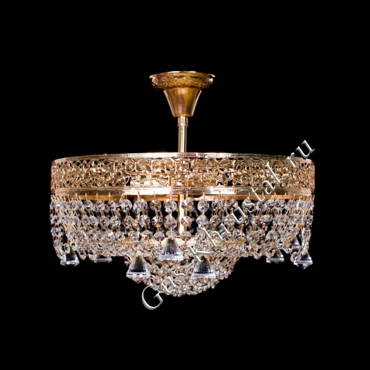 Люстра Версаль с подвесом 061