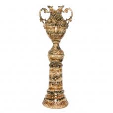 Напольная ваза Астория  на колонне